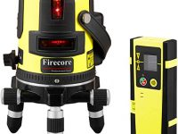 Firecore Nivel Láser Profesional Mod FIR411R