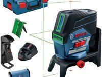 Bosch Professional Sistema 12V Nivel Láser GCL 2-50 CG