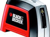 Black+Decker Nivel Láser Manual
