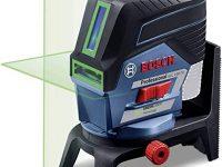 Bosch Professional Sistema Nivelación Láser GCL 2-50 CG