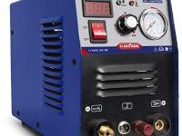 SUSEMSE  Piloto arco plasma cortador CUT50P 50A 220V no-Touch digital