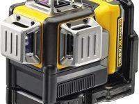 DeWalt Dewalt DCE089D1R Láser Autonivelante de 2 Líneas en Cruz