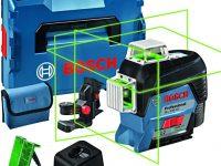Bosch Niveladores Láser de línea GLL 3-80 CG