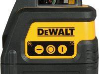 DeWalt Nivel Láser Mod DW0811-XJ