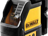 DeWalt Nivelador Láser Modelo DW088CG-XJ