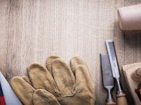 Seguridad a mano: Use el guante correcto para una protección adecuada