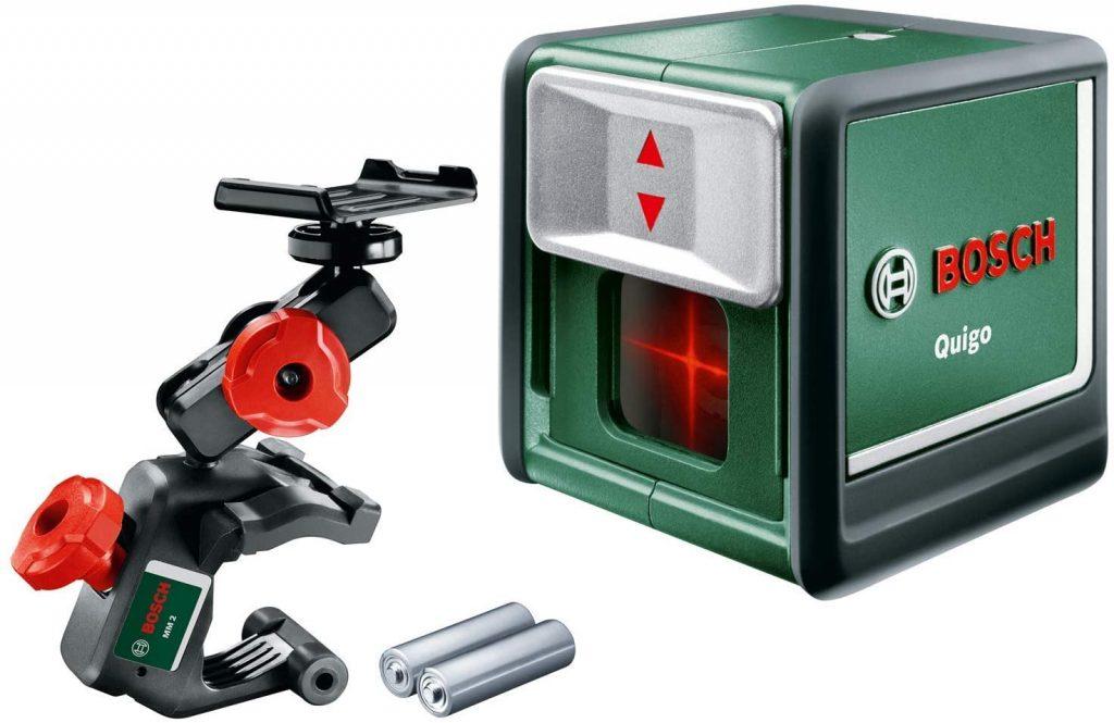 Nivel Láser Bosch Quigo 3, láser nivel,nivel con laser,niveles láser,nivelador láser,niveles laser,laser nivel,nivel láser