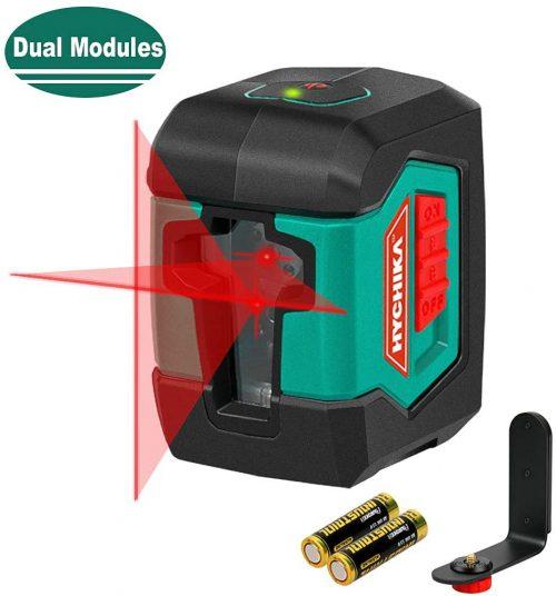 HYCHIKA 15m ,niveles laser,laser nivel,nivel láser
