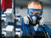 Los Mejores Respiradores para Humos de Soldadura