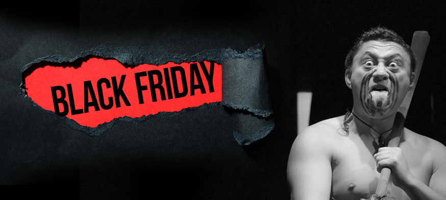 black friday, ofertas viernes negro, descuentos black friday