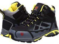 Mejores Zapatos de Seguridad Larnmern