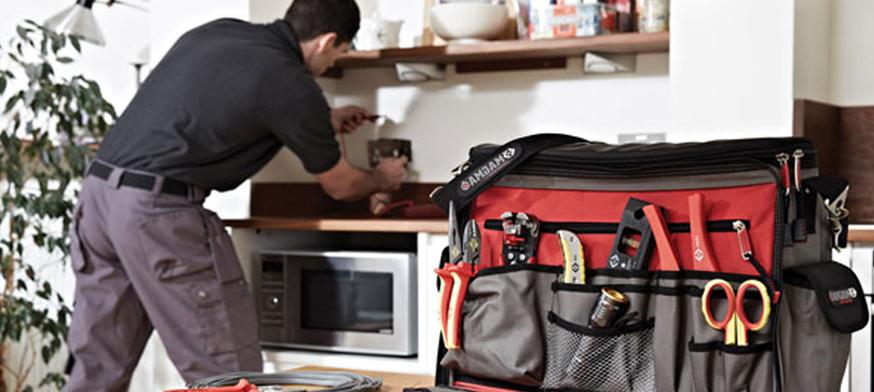 Mejor Bolsa de herramientas, bolso porta herramientas, bolsa para herramientas