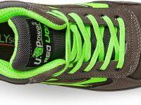 Mejores Zapatos de Seguridad U Power