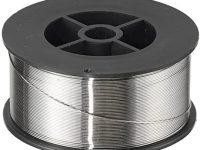 Diámetro 0,8mm MIG acero inoxidable 316LSI–V4A–1.4430inalámbrico soldadura 1.00kg 250M)