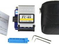 Reseña Empalmador de fusión de fibra óptica DAXGD