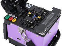 Reseña Empalmador de fusión de fibra óptica Dioche