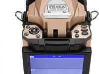 Reseña Empalmador de fusión de Fibra óptica de Alta eficiencia Oumefar