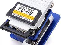 Análisis Empalmador de fusión de fibra óptica Cruiser
