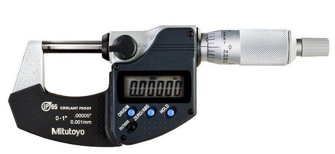 historia del micrometro, ventajas del micrometro
