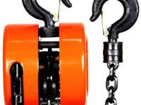Polipasto Cable Grúa de Bloque de Mano Dybory