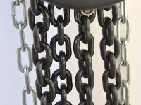Polipasto de cadena de acero LHNEREGLHNEREG