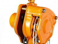 Polipasto Cable Grúa de Bloque de Mano 1000 kg - 3000 kg JTB