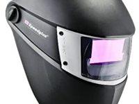 3M Casco de soldadura Speedglas SL con filtro de oscurecimiento