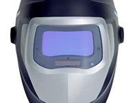 3M Speedglas 9100 Helmet and 9100X