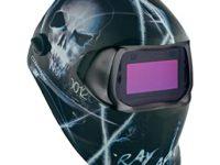 Casco de Soldadura Speedglas H752220 Xterminator